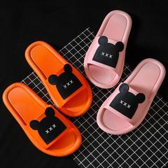 新品推荐!凉拖鞋-036XXX熊头款凉拖(成型)P664