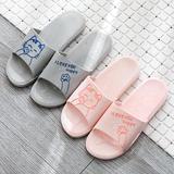 凉拖鞋-1832小猫款(WK-002/M681)