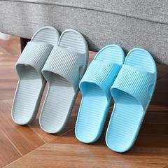 实!凉拖鞋- 016横底条纹款N765